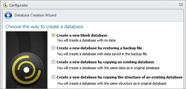 Database Software Programs for Managing Business Information
